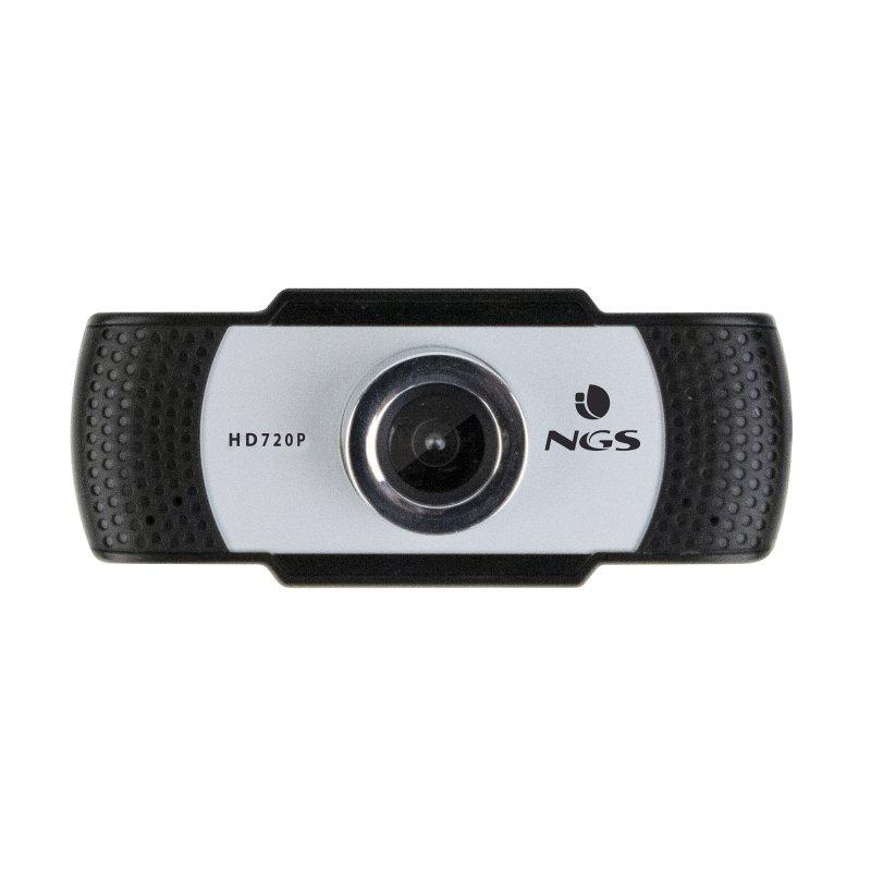 NGS XPRESSCAM720 Microfono USB 2.0