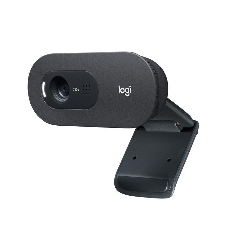 Logitech C505 Webcam HD