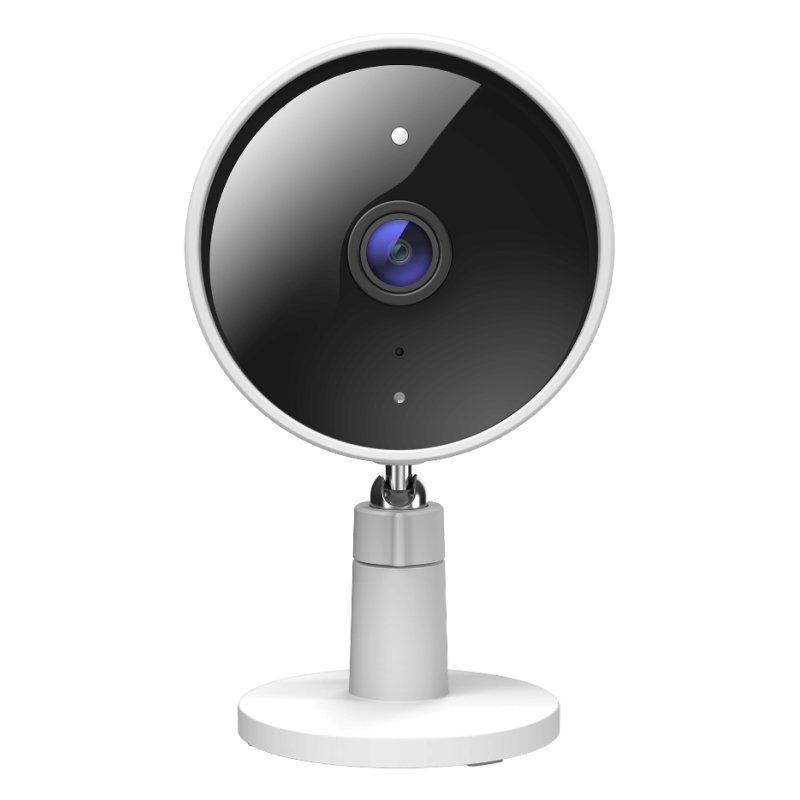 D-Link DCS-8302LH Cámara FHD Out Wi-Fi 1080P mSD