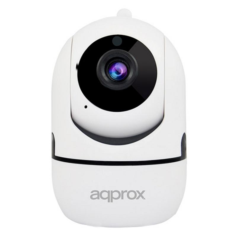 approx APPIP360HDPRO Camara 360º 1080p