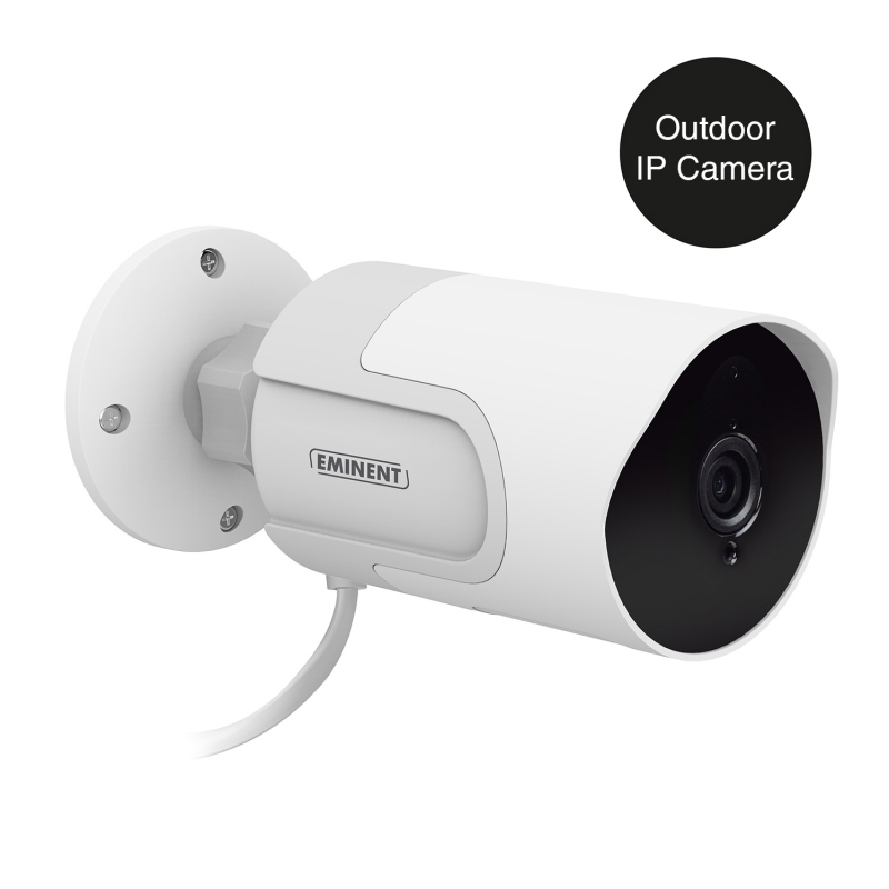 EMINENT EM6420 Camara Bullet 1080p IP54