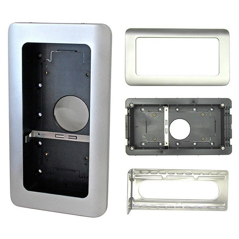 Grandstream GDS Series In-Wall Mounting Kit