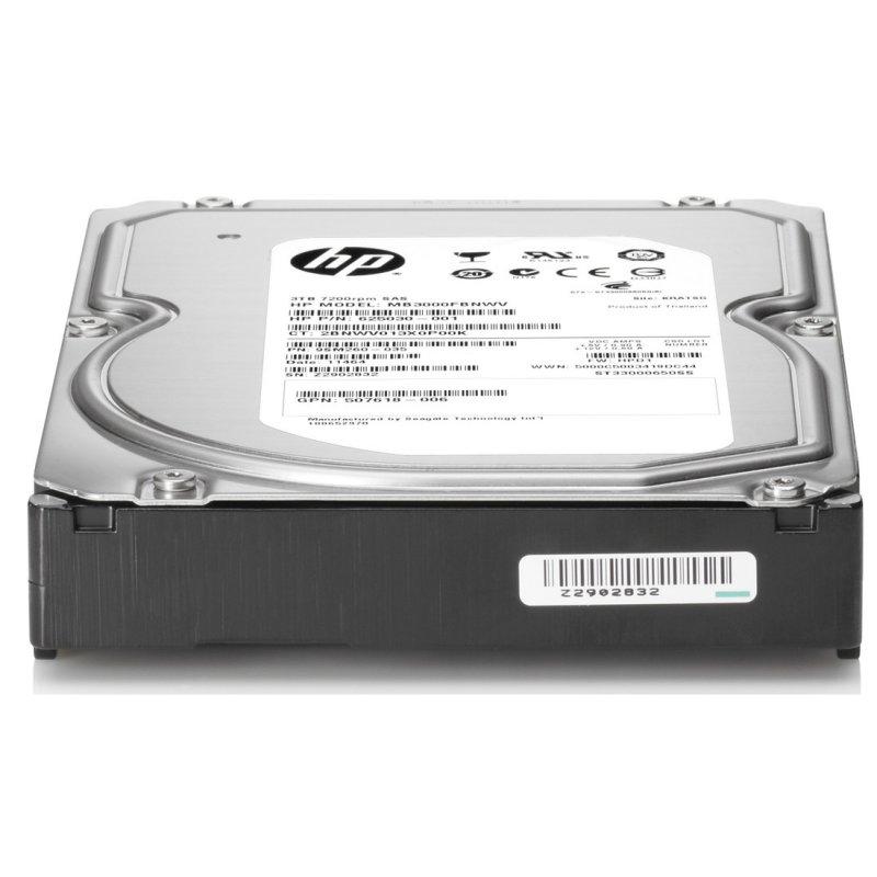 """HPE HDD 3.5"""" 1TB SATA 7.200 rpm"""