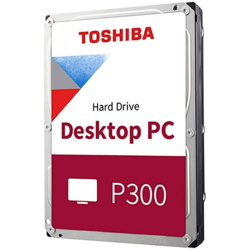 "Toshiba P300 HDWD240UZSVA HD 4TB 3.5"" 7200rpm"