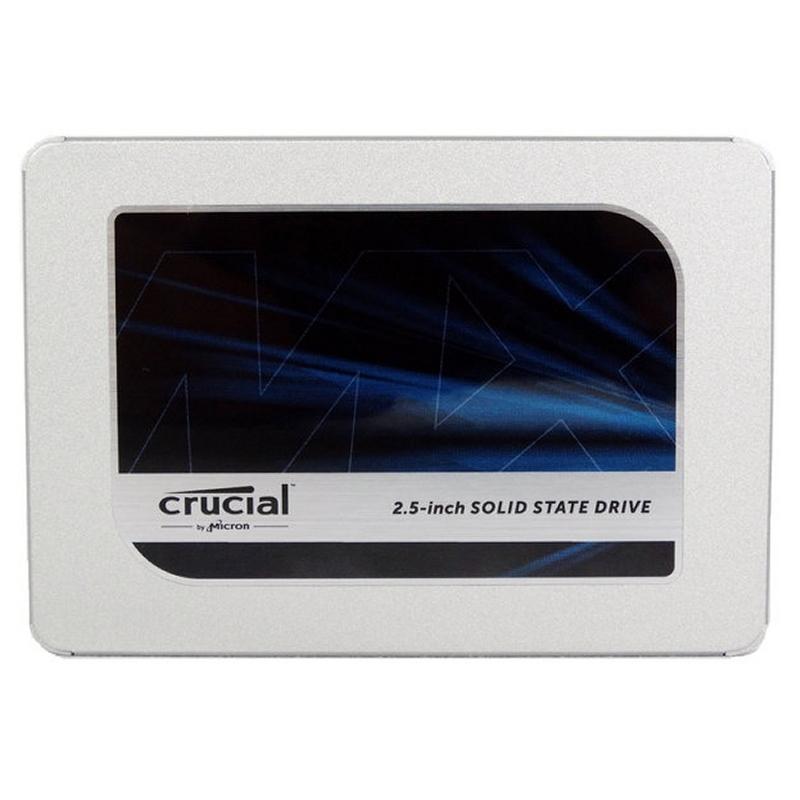 """Crucial CT500MX500SSD1 MX500 SSD 500GB 2.5"""" Sata3"""
