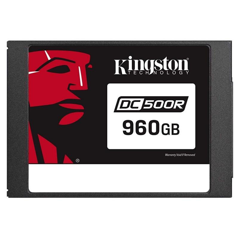 """Kingston Data Centre SEDC500R/960G SSD 2.5"""""""