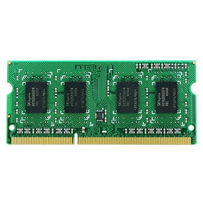 SYNOLOGY D3NS1866L-4G DDR3L 1866MHz