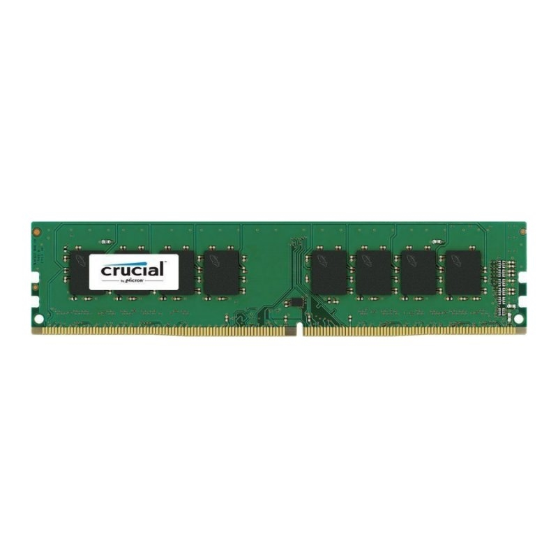 Crucial CT16G4DFD824A 16GB DDR4 2400MHz PC4-19200