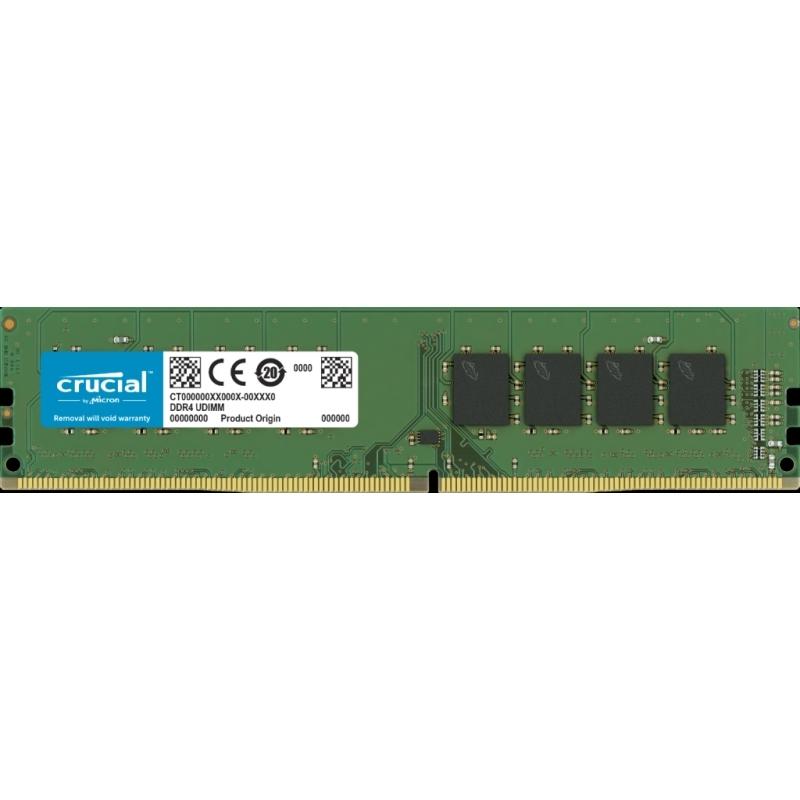 Crucial CT8G4DFRA266 8GB DDR4 2666MHz