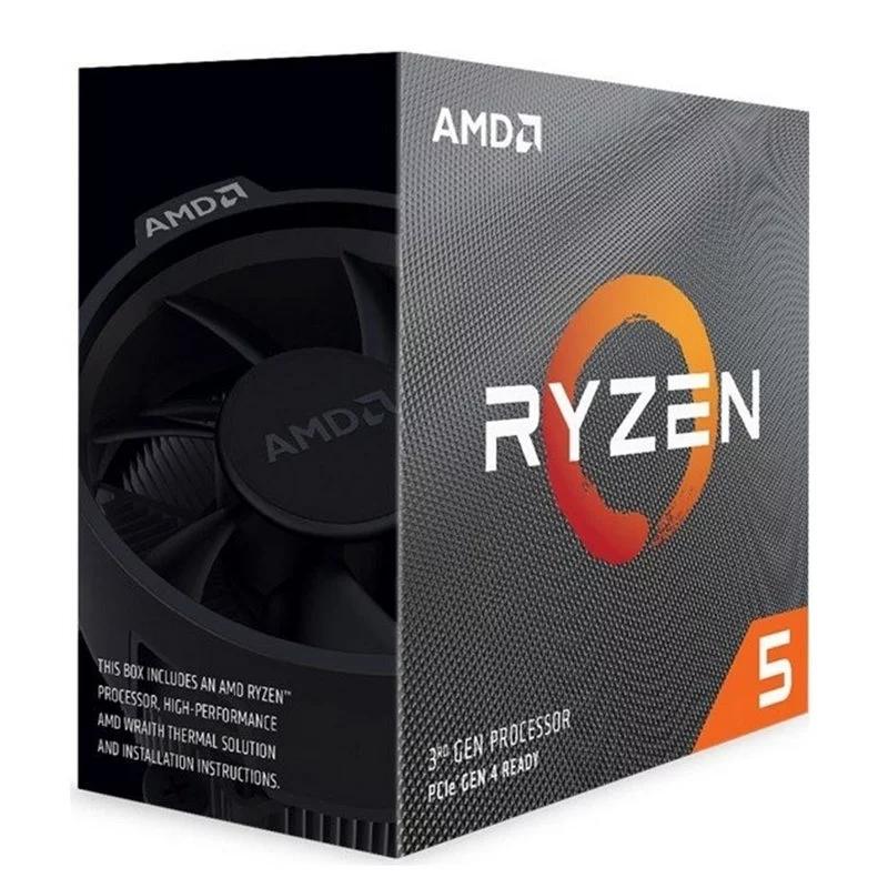 AMD RYZEN 5 3600 3.6GHz 35MB 6 CORE AM4 BOX