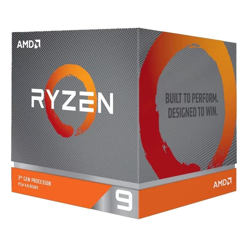 AMD RYZEN 9 3900X 3.8GHz 70MB 12 CORE 105W AM4