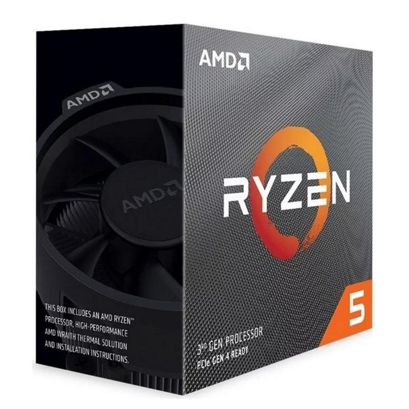 AMD RYZEN 5 3500X 3.6GHz 35MB 6 CORE AM4 BOX