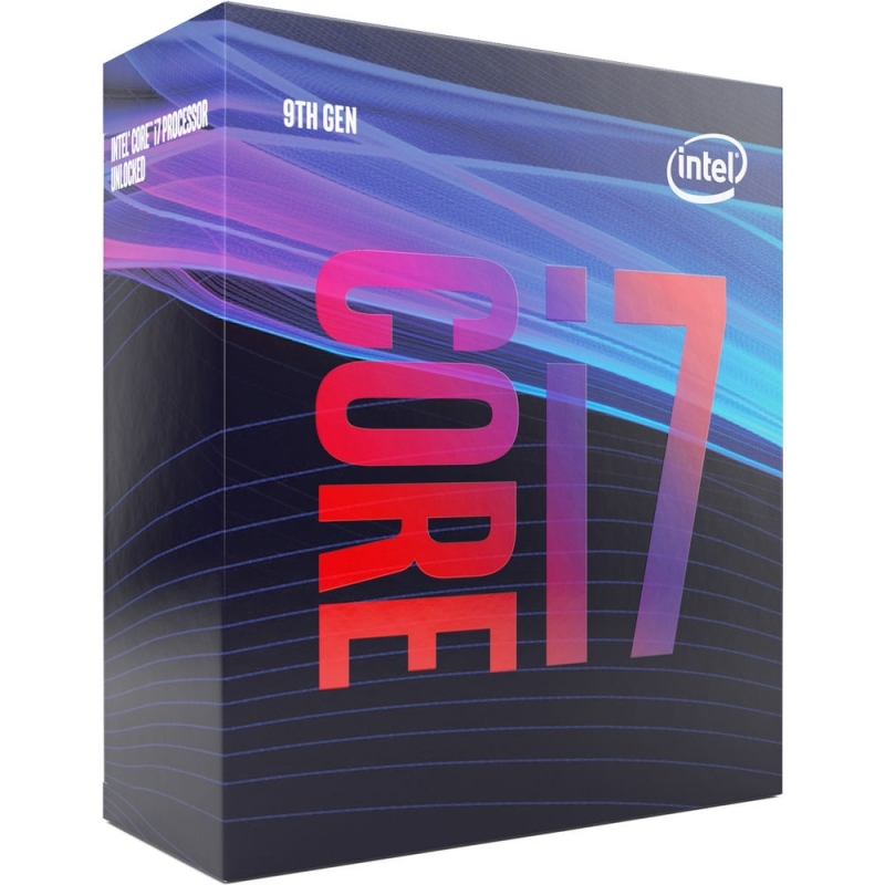 Intel Core i7 9700 3Ghz 12MB LGA 1151 BOX