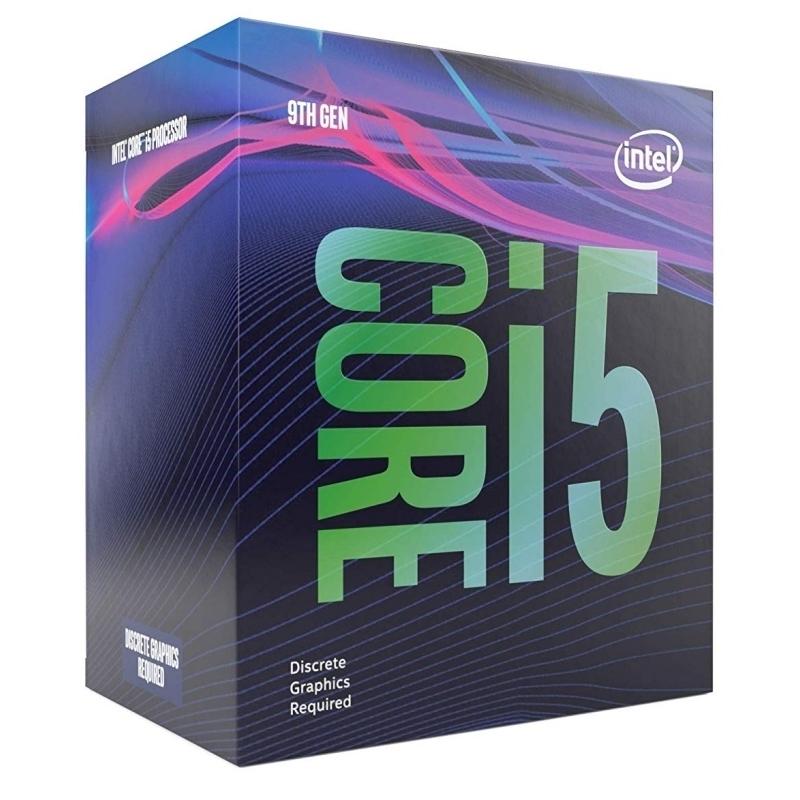 Intel Core i5 9500 3Ghz 9MB LGA 1151 BOX
