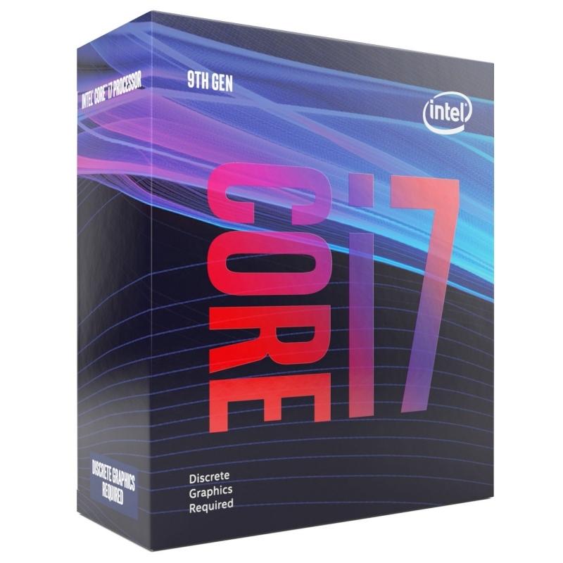 Intel Core i7 9700F 4.7Ghz 12MB LGA 1151 BOX