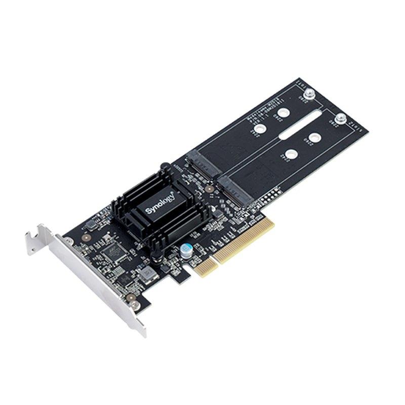 SYNOLOGY M2D18 Adaptador M.2 PCIE