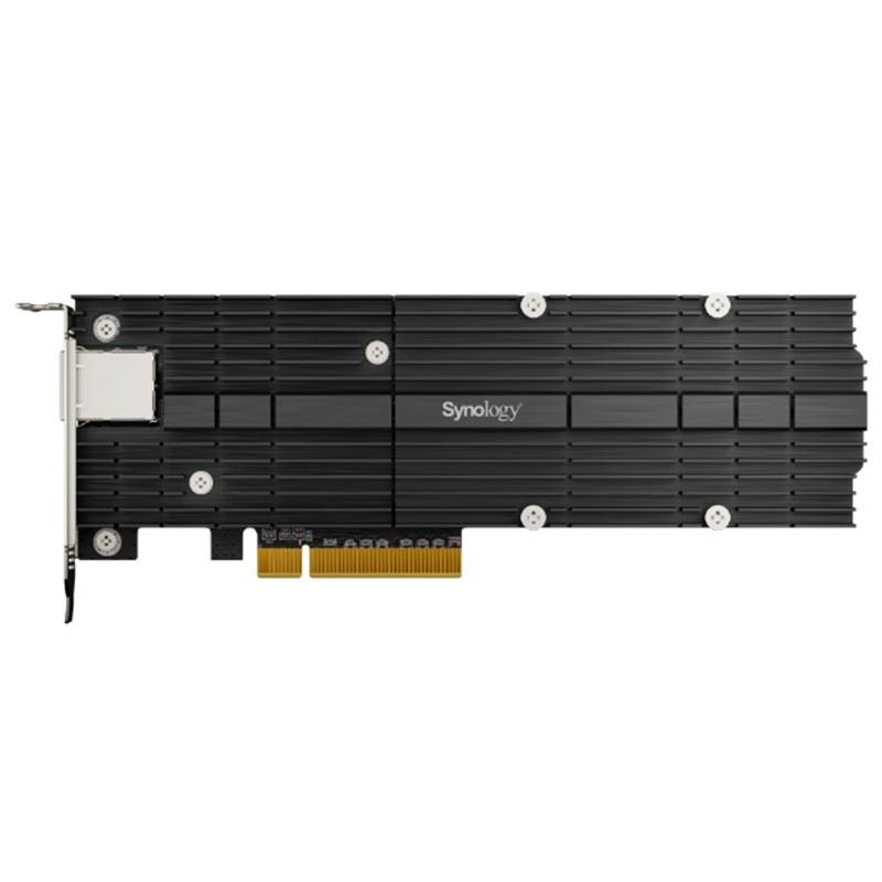 SYNOLOGY M2D20 Adaptador SSD M.2 NVMe