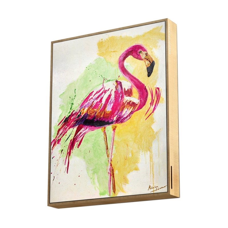 Energy Sistem Altavoz Inalámbrico Flamingo 50W