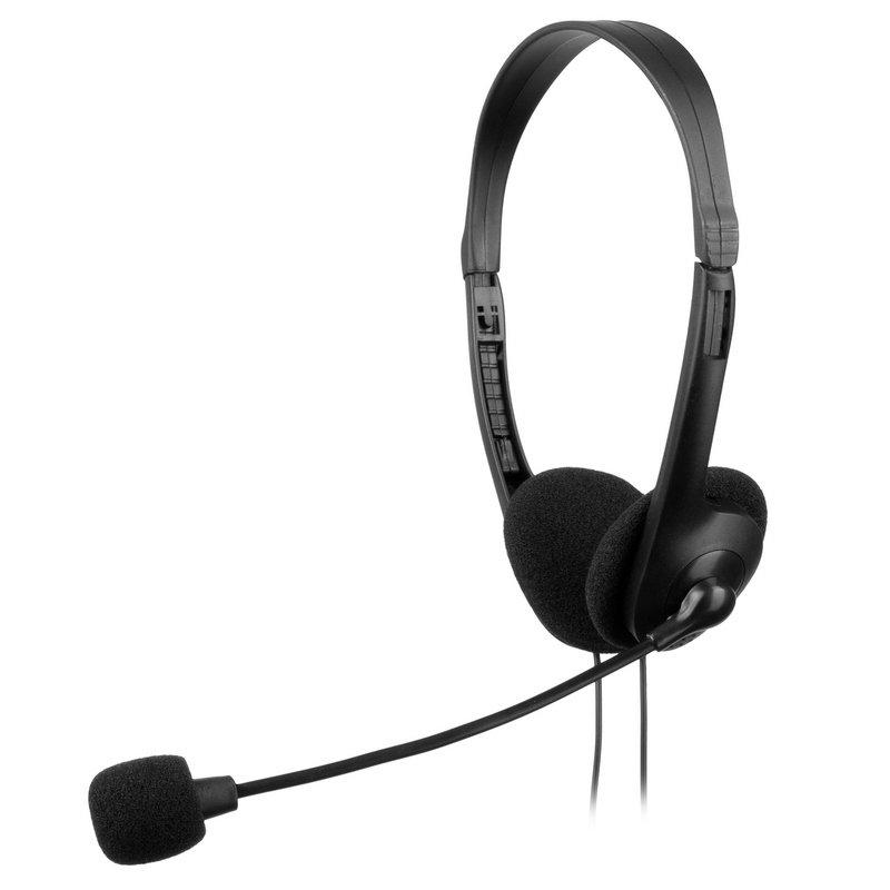Tacens Anima Auriculares+Micro AH118