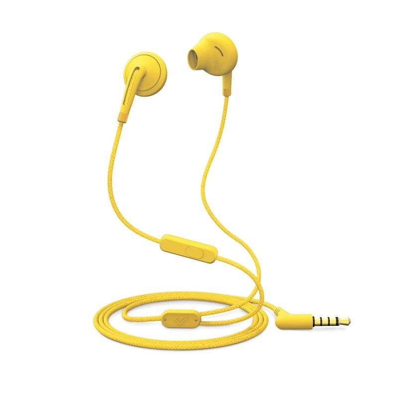 Energy Sistem Aur+Mic In ear Style 2+ Vanilla