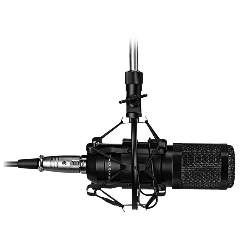 Mars Gaming Microfono Profesional 7in1 MMIKIT