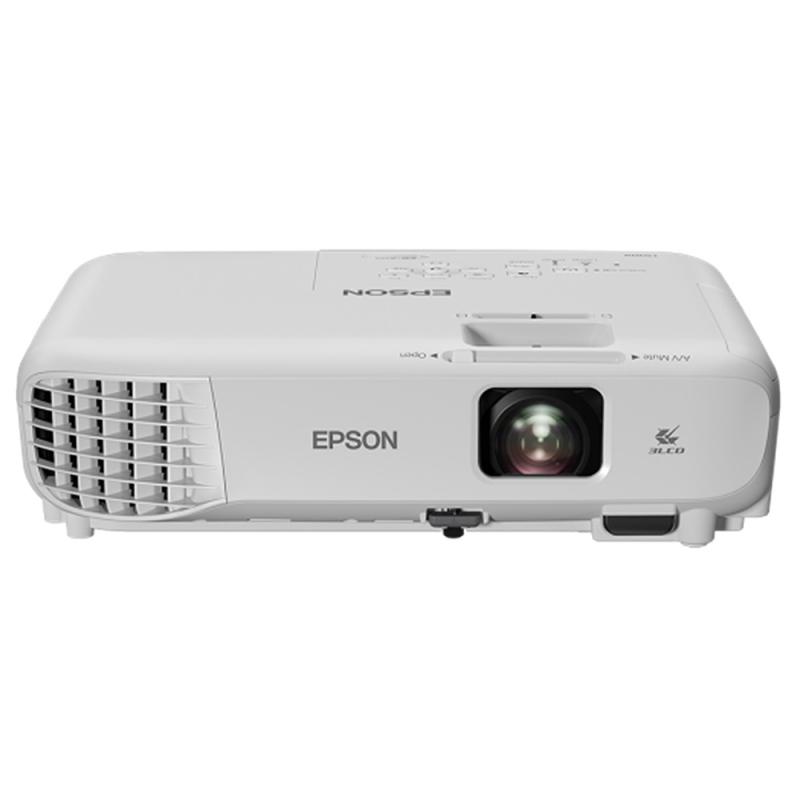 Epson EB-X05 Proyector 3300lm XGA 3LCD