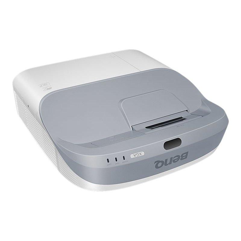 Benq MX863UST Proyector XGA 3300L 10Wx2 ultracorta