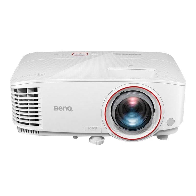 Benq TH671ST proyector 1080p 3000lu 10W speaker