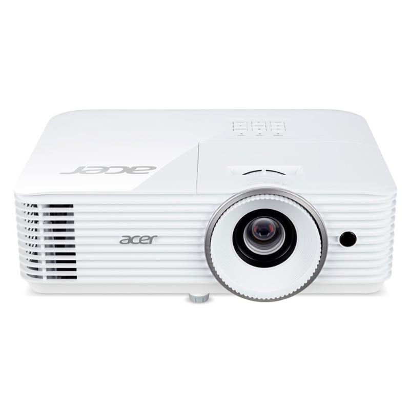 Acer H6522BD Proyector FHD 3500L 3D 10000:1 HDMI