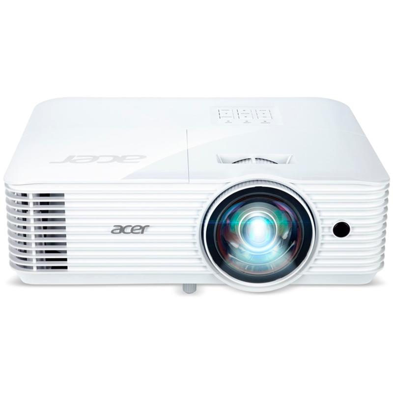 Acer S1386WH - WXGA 1.280 x 800 -3.600
