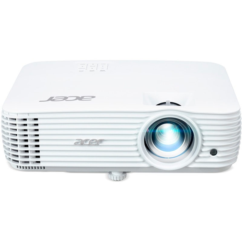 Acer P1555 Proyector 3D - 1080p - 4000Lm -10000:1