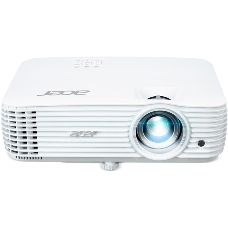P1555 - DLP 3D - 1080p - 4000Lm -10000:1