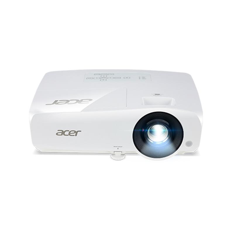 Acer P1260BTi proyector DLP 3D XGA 4000Lm 20000/1