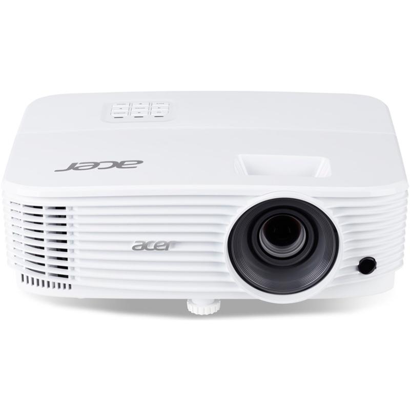 P1255 - DLP 3D - XGA - 4000Lm - 20000/1