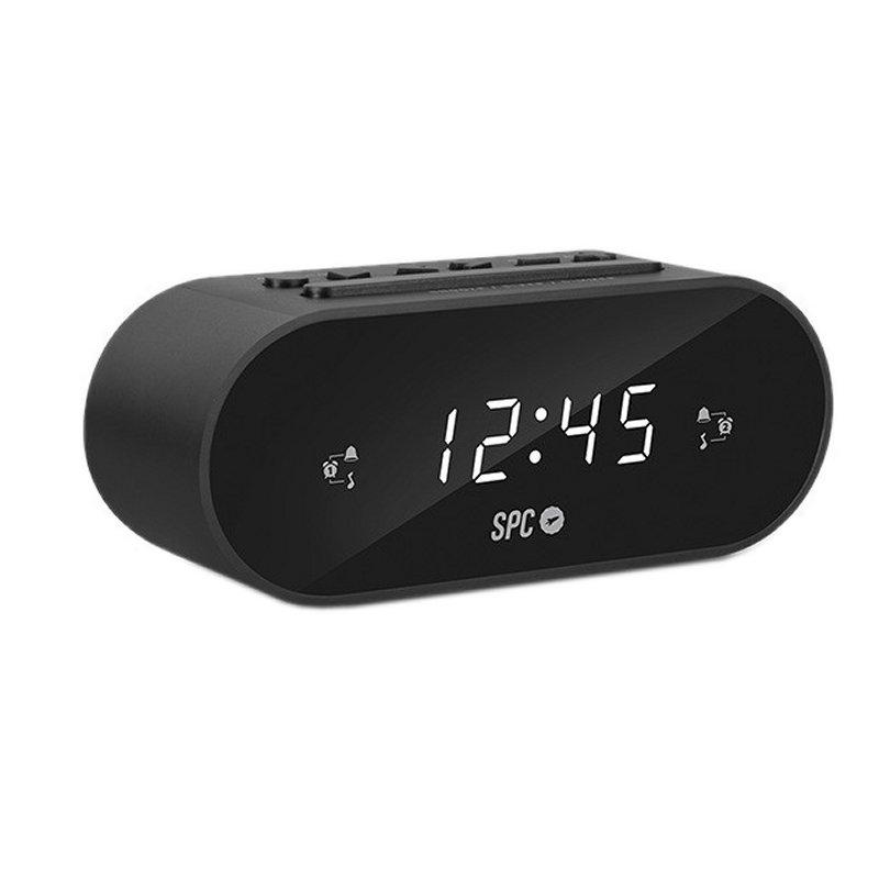 SPC Radio Despertador 4585N  FRODI
