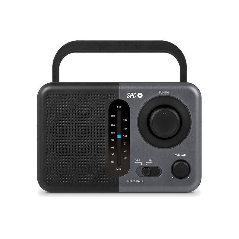 SPC Radio CHILLY FM/AM
