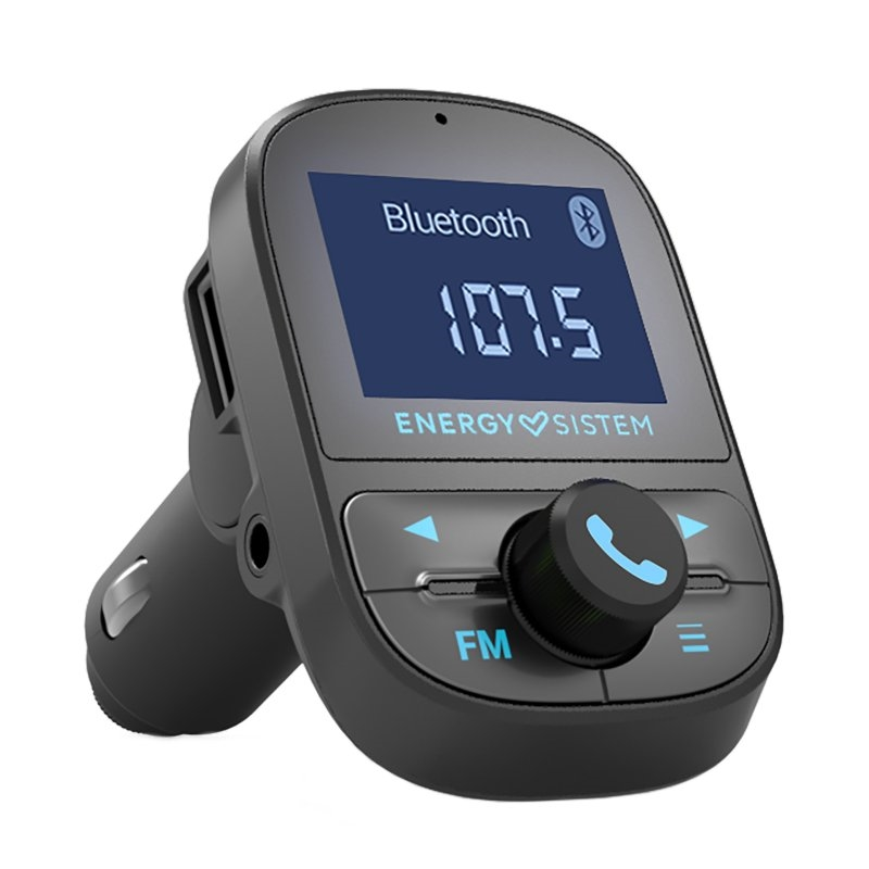 Energy Sistem Car Transmitter FM Bluetooth PRO