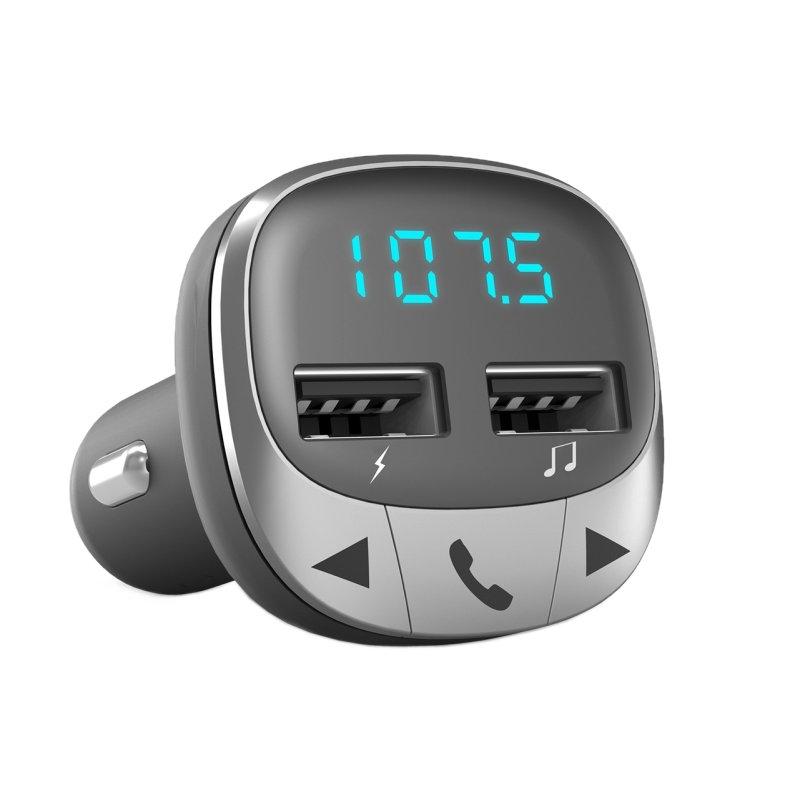 Energy sistem Car Transmitter FM Bluet (microSD)