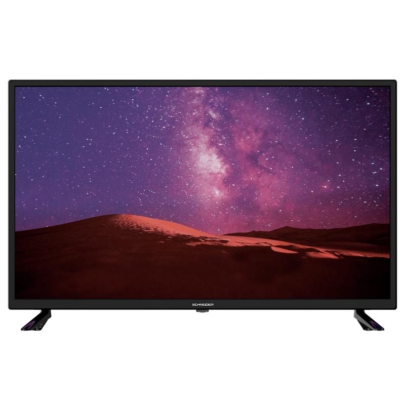 "Schneider 32SC410K TV 32"" LED HD USB HDMI TDT2"