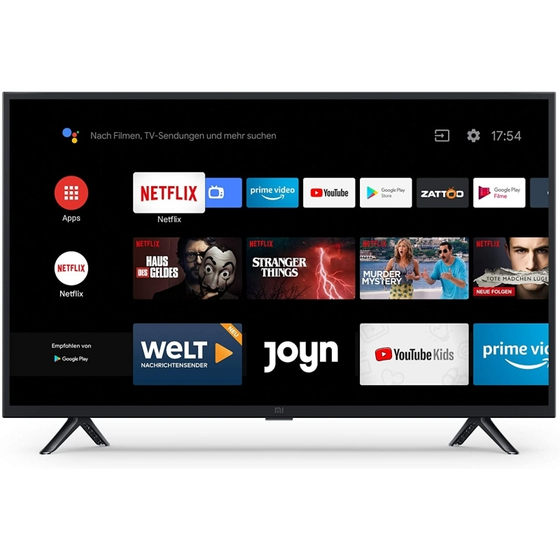 "XIAOMI Mi TV 4A 32"" Smart TV HD 3xHDMI 3xUSB W Bt"