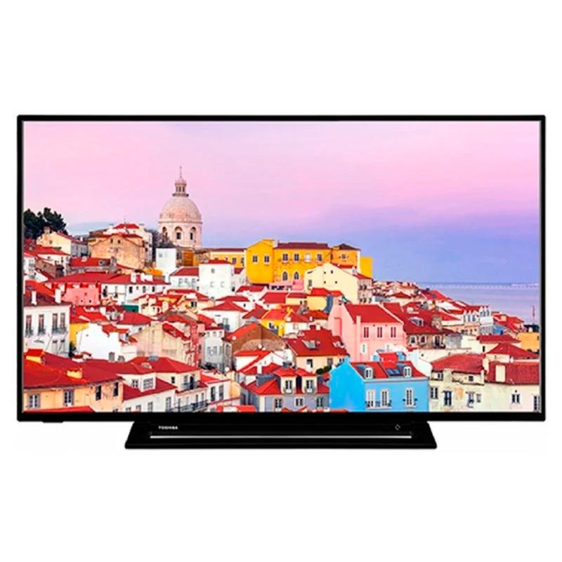 """Toshiba 43UL3063DG TV43"""" 4K STV 2xUSB 3xHDMI Peana"""