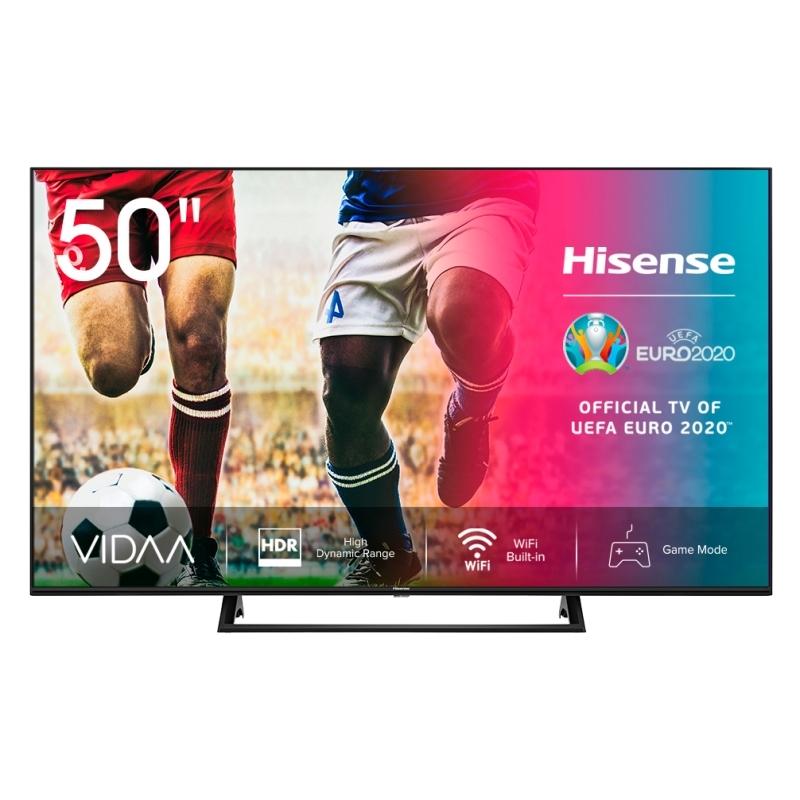 "Hisense 50A7300F TV 50"" 4k STV USB HDMI Bth peana"