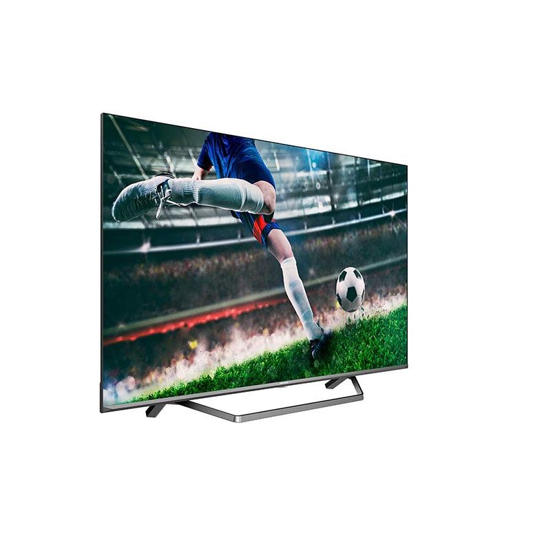 """Hisense 65A7100F TV 65""""  4k STV USB HDMI Bth patas"""