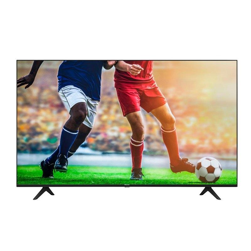 """Hisense 43A7100F TV 43""""4k STV USB HDMI Bth patas"""