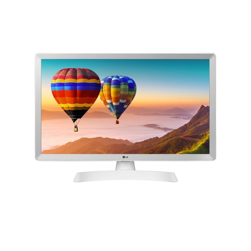 "LG 24TN510S-WZ TV 24"" Smart TV HD HDMI USB TDT2 B"