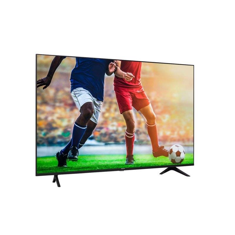 """Hisense 55A7100F TV 55"""" 4k STV USB HDMI Bth patas"""