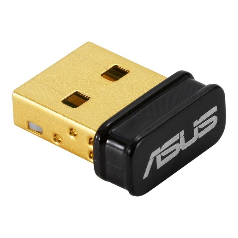 ASUS USB-N10 Nano Tarjeta Red WiFi  N150 USB