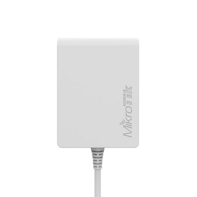 Mikrotik PL7400 Adaptador microUSB PWR-Line